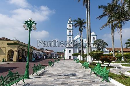 tlacotalpan unesco world heritage site veracruz