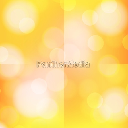 bright orange backgrounds with white lights